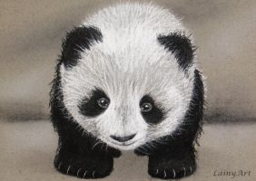 Day 133 - ACEO Drawing Project for Charity by secrets-of-the-pen