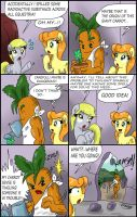 Radioactive carrots! 3 by CIRILIKO