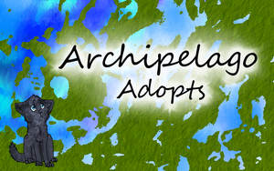 Archipelago Adopts Banner by Meeshabishy