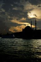 Istanbul by CanDaN