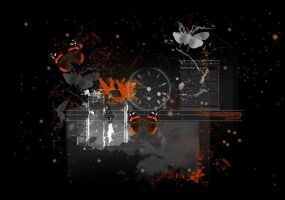 PreMade Background Twenty Four by VaLeNtInE-DeViAnT