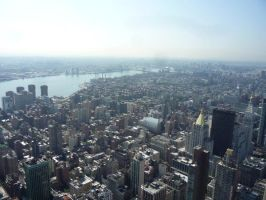 New York 11 by raindroppe