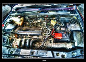 HDR Engine by bhoy