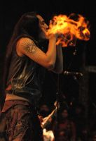 Song of fire by Kampungjati7