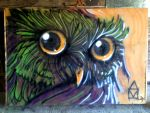 owl by aaydo