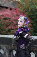 VICTORIAN STOCK by MadaleySelket