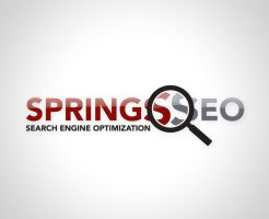 Springs SEO logo by MarkRantal