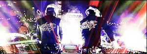 Daft Punk Sig by TheAceOverlord