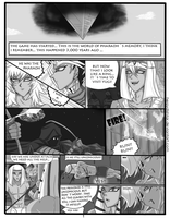 AMARAIN - Sickleshipping  Page 01 by HerzyDIshtar