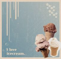i love ice cream by eHSiiCa