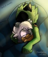Please Never Wake Up by Frankyding90