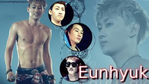 Eunhyuk Wallpaper 21 by ForeverK-PoPFan