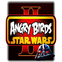 Angry Birds Star Wars 2 icon by pavelber