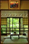 Tea house by sacadura