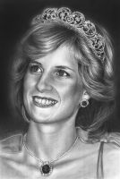 Princess Diana by RainW-ish