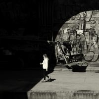 Another Passerby by SonikGroove