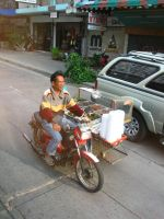 thai people 3 by monkey-stock