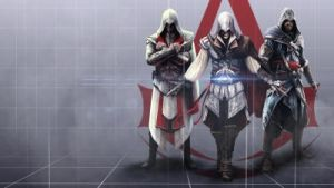 Assassin's Creed Wallpapers (4) by talha122