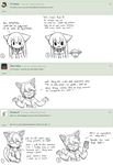 .: Answer 1-3 :. by Devil-Vox