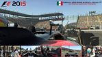 F1 2015 - McLaren Honda @ The Mexican GP by nancorocks