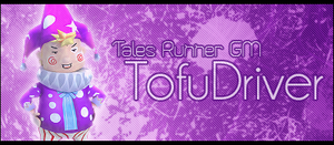 TofuDriver Sig Comp Entry by Emerrichan