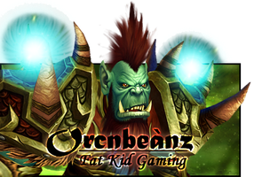 Orcnbeanz Chat Cover by Shyama88