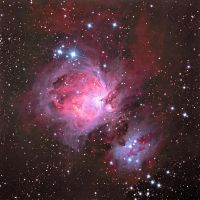 Great Orion Neb by localphotos