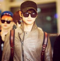Minho Airpot Display by LookTheGlamm