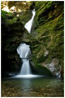 Return to St Nectan's Kieve 2 by Shutterflutter