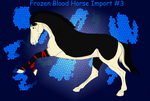 Frozen Blood Import #3 by ViperXO