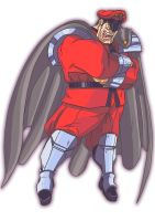I Float, walking is for mortals by Shadaloo1989