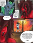 Forbidden Fate- Page 2 by NuclearZombie18