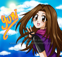 La Yu XD by Rolly-Chan