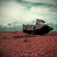 dungeness I. by nnoik
