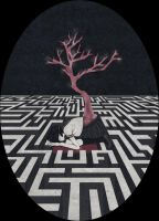 labyrinth by vivian1mm