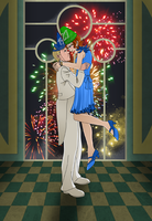 Party like it's 1927 by skelly-jelly