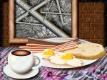 Breakfast_of_champions by Fiery-Fire