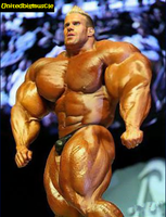 Jay Cutler Muscle Morph 2 by UnitedbigMuscle
