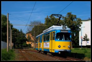 Good Bye? by TramwayPhotography