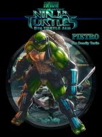 Skratch Jam 5th Turtle jam - Pietro by LordWilhelm
