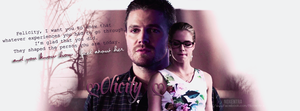 Olicity by N0xentra