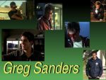 Greg sanders wallpaper 1 by Pagiechan