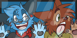 NEW ICONS - DERP A DERP by ScottishPeppers
