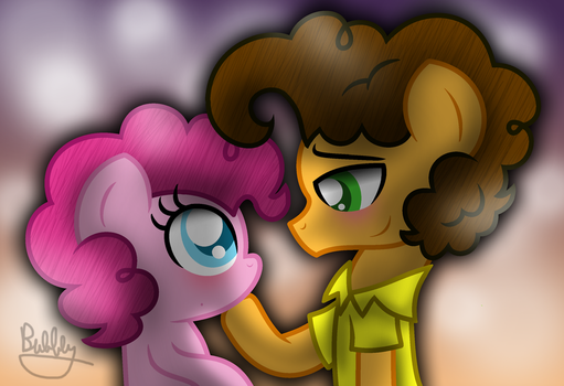 Sweet As Sugar by xThe-Bubbly-One