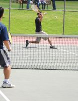 Backhand by voider00