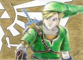 Link by PseudonymousRMY