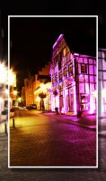 Recklinghausen illuminated by Maddin-P