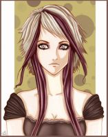 Ethernalys_KEO by shizune-mirage