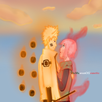 Moment Naruto Shippuden by TheMuseumOfJeanette