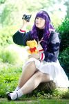 Card Captor Sakura - The ever-watchful friend by Another-Rose